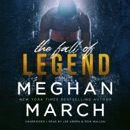 The Fall of Legend MP3 Audiobook