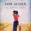 Jane Austen Collection: The Complete Novels (Sense and Sensibility, Pride and Prejudice, Emma, Persuasion...) MP3 Audiobook