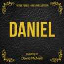 The Holy Bible - Daniel (King James Version) MP3 Audiobook