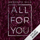 Verlangen: All for you 3 MP3 Audiobook
