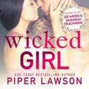 Wicked Girl: A Rockstar Romance MP3 Audiobook