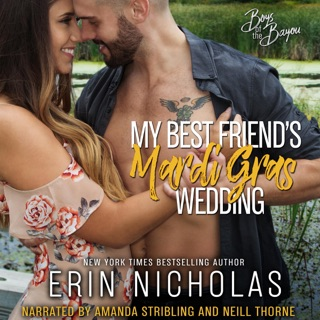 My Best Friend's Mardi Gras Wedding: Boys of the Bayou, Book 1 (Unabridged) E-Book Download