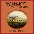 Moriarty Meets His Match MP3 Audiobook