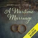 A Wartime Marriage (Unabridged) MP3 Audiobook