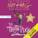 The Truth Pixie Goes to School (Unabridged) MP3 Audiobook