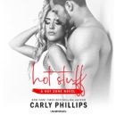 Hot Stuff MP3 Audiobook