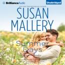 Summer Days: Fool's Gold, Book 7 (Unabridged) MP3 Audiobook