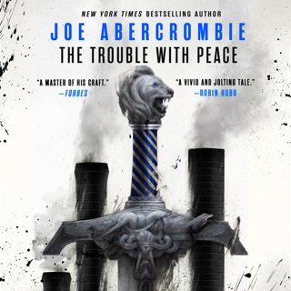 The Trouble with Peace MP3 Download