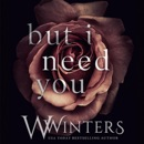 But I Need You: This Love Hurts, Book 2 (Unabridged) MP3 Audiobook
