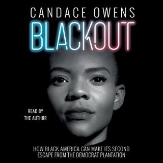 Blackout (Unabridged) MP3 Download