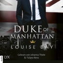 Duke of Manhattan - New York Royals, Band 3 (Ungekürzt) mp3 descargar