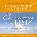 Co-creating at Its Best MP3 Audiobook