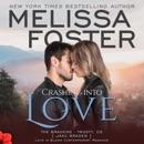 Crashing into Love: Jake Braden: Love in Bloom: Bradens at Trusty, Book 6 (Unabridged) MP3 Audiobook