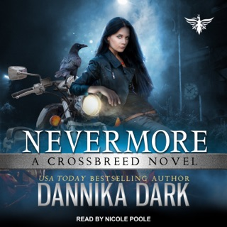 Nevermore: A Crossbreed Novel E-Book Download