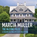 The McCone Files MP3 Audiobook