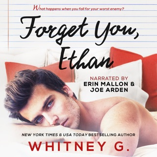 Forget You, Ethan: An Enemies to Lovers Romance (Unabridged) E-Book Download
