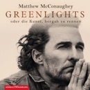 Greenlights MP3 Audiobook