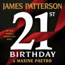 21st Birthday audiobook