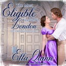 The Most Eligible Viscount in London MP3 Audiobook