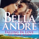 Falling in Love All over Again: The Sullivans (Babymoon Novella) (Unabridged) MP3 Audiobook