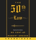 The 50th Law MP3 Audiobook