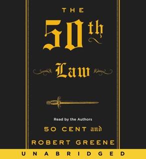The 50th Law E-Book Download