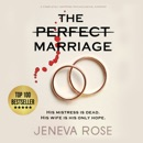 The Perfect Marriage: a completely gripping psychological suspense listen, audioBook reviews, mp3 download