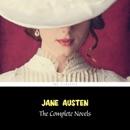 Jane Austen: The Complete Novels (Sense and Sensibility, Pride and Prejudice, Emma, Persuasion...) MP3 Audiobook
