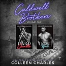 The Caldwell Brothers Digital Boxed Set I: Hard Gamble - Tightwad (Unabridged) MP3 Audiobook
