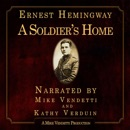 A Soldier's Home (Unabridged) MP3 Audiobook