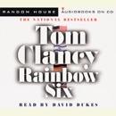 Rainbow Six (Abridged) MP3 Audiobook
