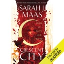 House of Earth and Blood: Crescent City, Book 1 (Unabridged) MP3 Audiobook