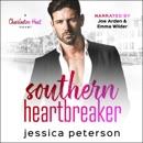 Southern Heartbreaker: A Single Dad Romance: Charleston Heat, Book 4 (Unabridged) MP3 Audiobook