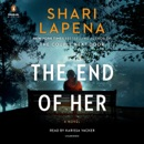 The End of Her: A Novel (Unabridged) MP3 Audiobook
