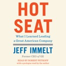 Hot Seat (Unabridged) MP3 Audiobook