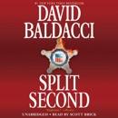Split Second MP3 Audiobook
