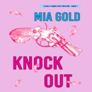 Knockout (A Holly Hands Cozy Mystery—Book 1) MP3 Audiobook