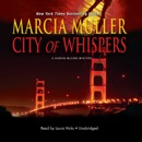 City of Whispers MP3 Audiobook