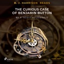 B. J. Harrison Reads The Curious Case of Benjamin Button MP3 Audiobook