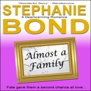 Almost a Family MP3 Audiobook