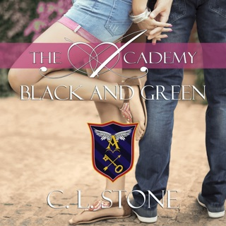 Black and Green: The Academy: The Ghost Bird, Book 11 (Unabridged) E-Book Download