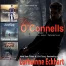 The O'Connells Books 7 - 9: The O'Connells Box Set, Book 3 (Unabridged) MP3 Audiobook