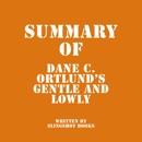 Summary of Dane C. Ortlund's Gentle and Lowly (Unabridged) MP3 Audiobook