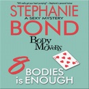 8 Bodies is Enough MP3 Audiobook