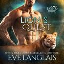 Lion's Quest MP3 Audiobook