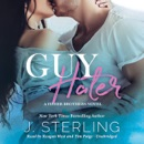 Guy Hater: A Fisher Brothers Novel MP3 Audiobook
