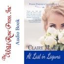 At Last in Laguna: Finding Forever in Laguna Series, Book 2 (Unabridged) MP3 Audiobook