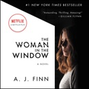 The Woman in the Window listen, audioBook reviews, mp3 download