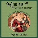 Moriarty Takes His Medicine MP3 Audiobook