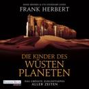 Die Kinder des Wüstenplaneten MP3 Audiobook